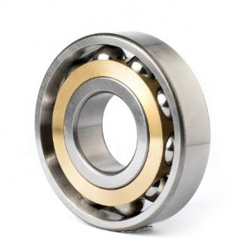 BEARINGS LIMITED SS6207-2RS  Single Row Ball Bearings