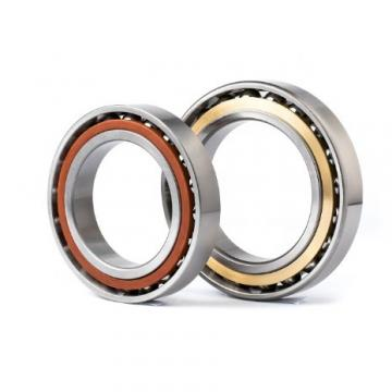BUNTING BEARINGS BSF566440  Plain Bearings