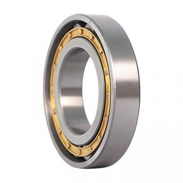 380 mm x 670 mm x 63 mm  KOYO 29476R thrust roller bearings