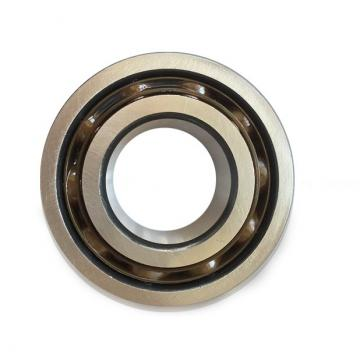 BUNTING BEARINGS BSF687620  Plain Bearings