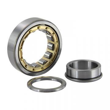 90 mm x 190 mm x 43 mm  KOYO NF318 cylindrical roller bearings
