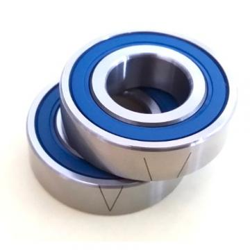 80 mm x 110 mm x 16 mm  KOYO 3NCHAR916 angular contact ball bearings